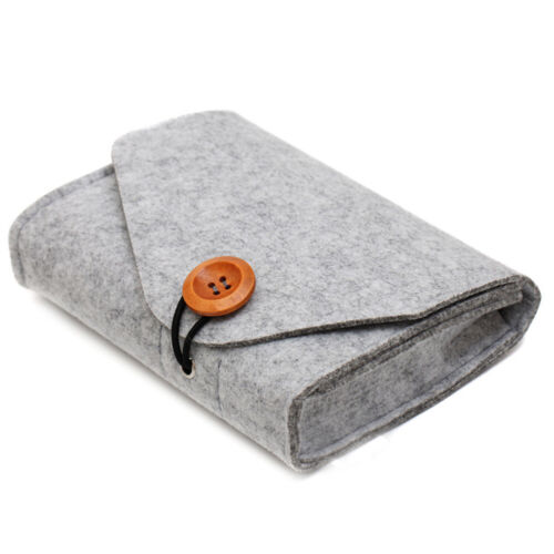 Travel Storage Bag Charging Pouch For Earphone Travel Cable Organizer Electronic