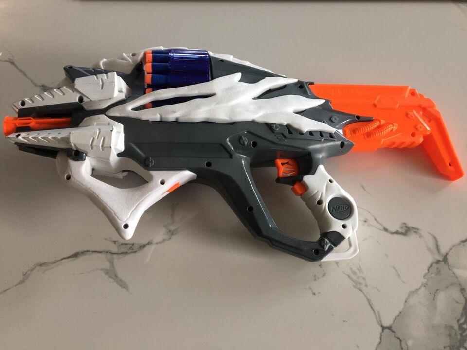 Andet legetøj, Nerf Gun , Nerf