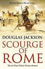 Scourge of Rome by Douglas Jackson (Paperback, 2015)