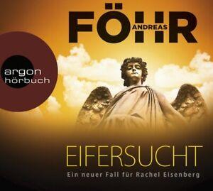 EIFERSUCHT-SA-SCHWARZMAIER-MICHAEL-MP3-CD-NEU