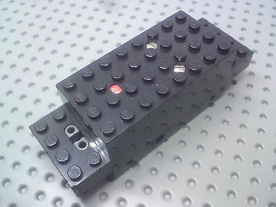 Lego Electric x469b Trains // Vehicles - 28 Black 4.5v Motor 3 Pins