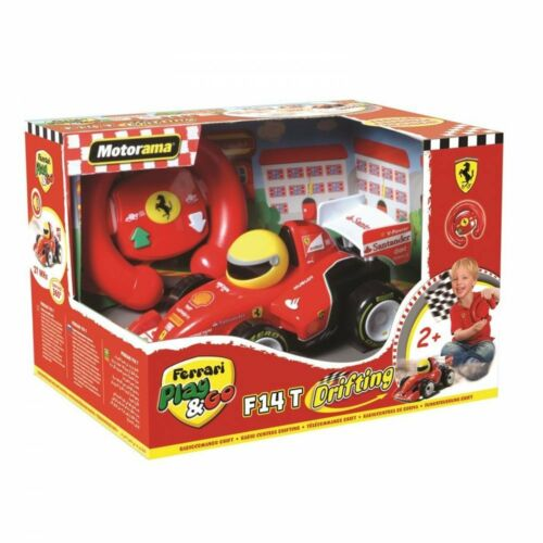Flair Ferrari F14 T RC Drift Remote Control Car