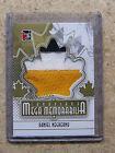 10-11 ITG Canadiana Mega Memorabilia DANIEL NEGREANU Gold /10 Leaf Razor Poker