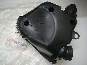 Yamaha Zuma Air Filter