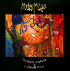 The Great Prophecy of a Small Man by Modest Midget (CD, Sep-2012, CD Baby (distributor))