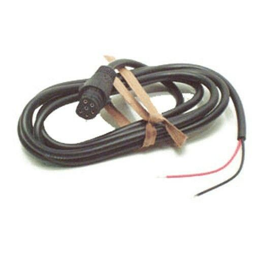 Lowrance PC-24U 5M Power Cable 99-83