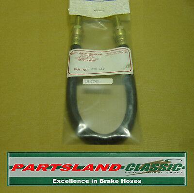 METZGER Bremsschlauch Für PEUGEOT CITROEN RENAULT TALBOT 104 Coupe 204 4806.19