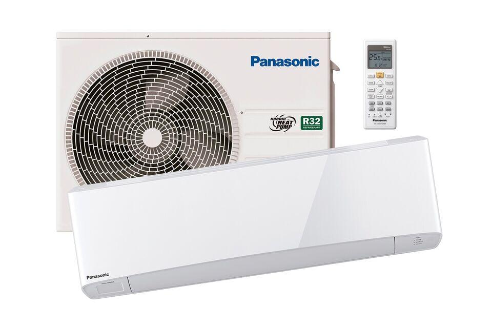 Panasonic NZ35TKE Incl standardmontage