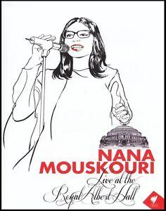 NANA-MOUSKOURI-LIVE-AT-THE-ROYAL-ALBERT-HALL-DVD-SBS-NEW