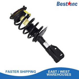 Front Quick Complete Strut /& Spring Assembly for 2000-2005 Buick LeSabre