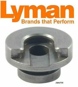 # 7738052 NEW 7mm Rem Mag, 300 Win Mag, 338 Win Mag Lyman Shellholder #13
