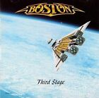 Third Stage 0076732618820 By Boston CD