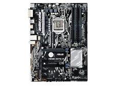 ASUS Motherboard PRIME Z270-P LGA1151 Z270 DDR4 SATA PCI Express HDMI/DVI M.2