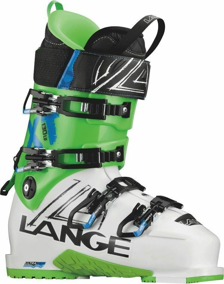 Lange XT 130 (2014/15) - Skischuhe für Herren (LBD7010) (LBD7010) (LBD7010) - NEUWARE 9b6f2e