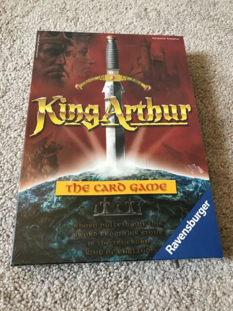 King Arthur Ravensburger