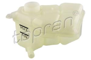 refrigerante de refrigeración Topran 302 295 Depósito de compensación
