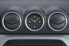 NEW Genuine Suzuki VITARA Dash board Clock Carbon Effect Dial 99000-99053RCL1