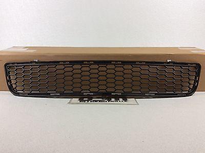 Center Genuine GM 95167964 Bumper Fascia Grille Front Lower