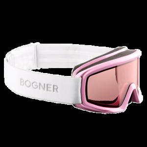 Bogner-Snow-Goggles-Ski-Brille-Junior-Rose