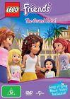 Lego Friends - Grand Hotel : Vol 9 (DVD, 2016)