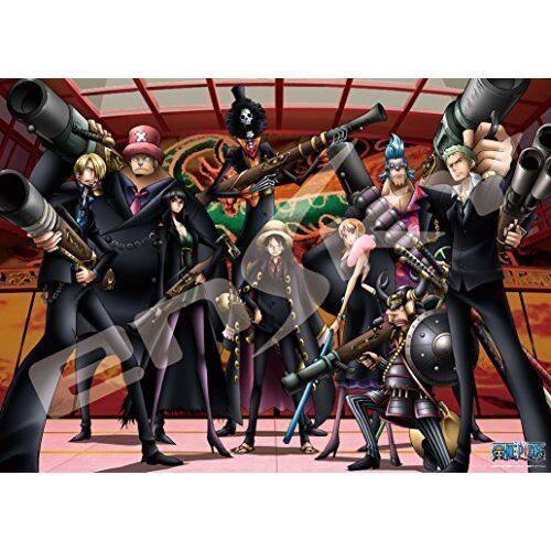 Nouveau  2000 PIECE JIGSAW PUZZLE One Piece Film Strong World 2000-106 Ensky Japon  meilleure vente