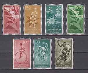 GUINEA-ESPANA-ANO-1959-NUEVO-COMPLETO-MNH-SPAIN-EDIFIL-391-97