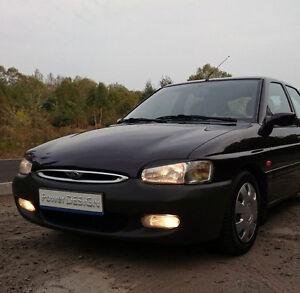 ford escort mk7