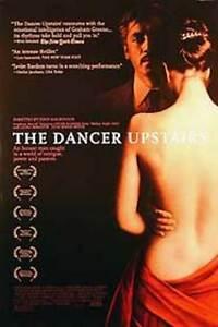 Die Dancer Upstairs (Zweiseitig Regulär) Original Filmposter