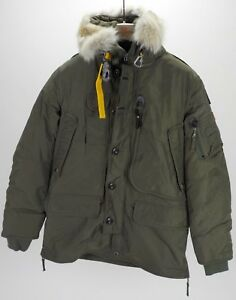 Parajumpers-Kodiak-Jacket-Men-039-s-M-36548