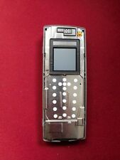 Nokia 9500 communicator original silver used mint wordwide shipping!