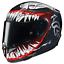 HJC-RPHA-11-Pro-Venom-2-Marvel-Full-Face-Motorcycle-Street-Helmet thumbnail 3