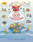 God And His Creations by Marcia Williams (Hardback, 2004)