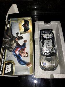 Dale-Earnhardt-Jr-Signed-Autographed-Chevy-SS-88-Diecast-1-24-Batman-JSA