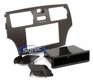 Metra-99-8158G-Single-Double-DIN-Installation-Kit-for-2002-06-Lexus-ES300-ES330