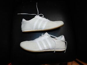 Synthetik adidas CF Ultimate Herren Sneaker 249868 schwarz