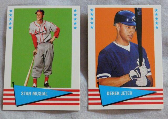 1999 Fleer Tradition Vintage 61 Baseball Card Pick One