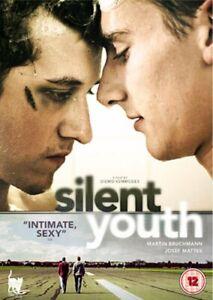 Silent-Youth-DVD-Region-2