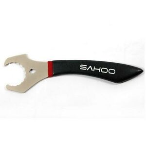 SAHOO Portable Bike Bicycle Useful Cycling Black Repair Steel Brake Repair Tools