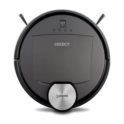 Ecovac Deebot R96 Robotic Vacuum Cleaner Self Emptying