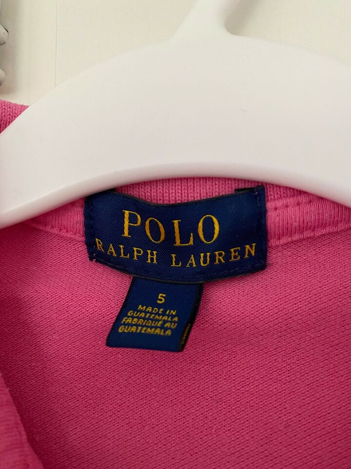 Polo t-shirt, Polo, Ralph Lauren