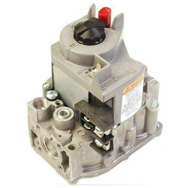 Honeywell Furnace Control Gas Valve VR4200A2821 VR4200A 2821