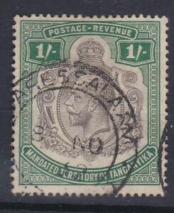 1927-GV-1-TANGANYIKA-MANDATED-TERRITORY-OF-GOOD-FINE-USED-SG102