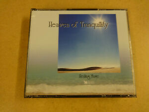 3-CD BOX / HEAVEN OF TRANQUILLITY ( READER'S DIGEST )
