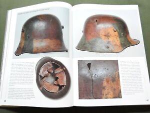 034-FELDZUG-1917-VOL-4-034-IMPERIAL-GERMAN-WW1-HELMET-ARMOR-MASK-TUNIC-REFERENCE-BOOK
