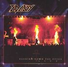 Burning Down the Opera Live by Edguy (CD, Jun-2003, 2 Discs, Afm)