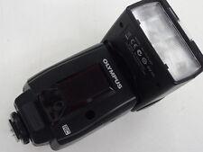 Olympus FL50R Blitz / Blitzgerät gebraucht guter Zustand FL50 R