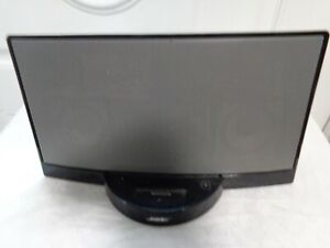 Details about Bose SoundDock Digital Music System Sound Dock for Parts or  Repair