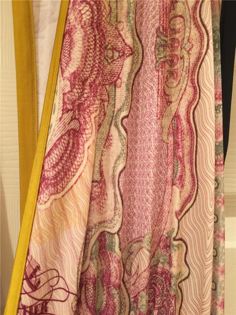 Jean Paul Gaultier Dress Dress Dress Size XS 20a375