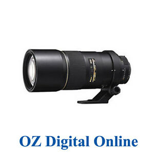 Nikon-Nikkor-AF-S-300mm-300-mm-f-4-F4-D-IF-ED-1Yr-AuWty