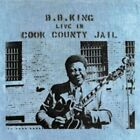 Live in Cook County Jail [9/18] by B.B. King (Vinyl, Sep-2015, Geffen)
